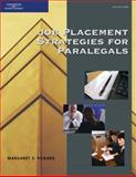 Job Placement Strategies for Paralegals, Pickard, Margaret E., 1418040088