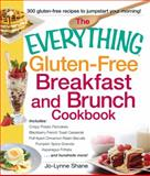The Everything Gluten-Free Breakfast and Brunch Cookbook, Jo-Lynne Shane, 1440580081