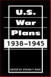 U. S. War Plans 9781588260086