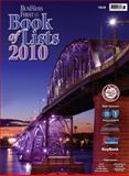 Buffalo Business First : 2010 Book of Lists,, 1616420081