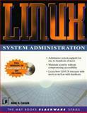 Linux System Administration, Carasik, Anne, 0764570080