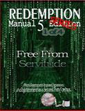 Redemption Manual 5. 0 Series - Book 1, Sovereign Solutions, 1497480086