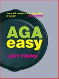 Aga Easy, Lucy Young, 190665008X
