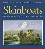 Skinboats of Greenland, Petersen, H. C., 8785180084