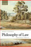 Philosophy of Law : Collected Essays Volume IV, Finnis, John, 0199580081