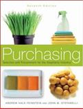 Purchasing : Selection and Procurement for the Hospitality Industry, Feinstein, Andrew H. and Stefanelli, John M., 0471730084