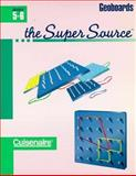 Super Source, Cuisenaire Staff, 1574520083