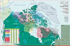 The Map of Inuit Language in Inuit Communities in Canada, Sontag, Natascha, 1602230080