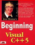 Visual C++ 5 Programming, Horton, Ivor, 1861000081