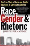Race, Gender and Rhetoric 9780070220089