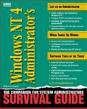 Windows NT 4 Administrator's Survival Guide, Sant'Angelo, Rick, 0672310082