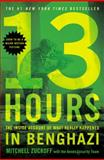 13 Hours, Mitchell Zuckoff, 1455530093