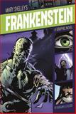 Frankenstein, Mary Wollstonecraft Shelley, 1496500091