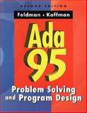 Problem Solving and Program Design ADA, Feldman, Michael B., 0201870096