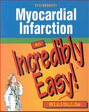 Myocardial Infarction, Springhouse Publishing Company Staff, 1582550093