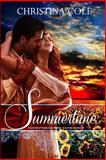 Summertime, Cole, Christina, 1631050095