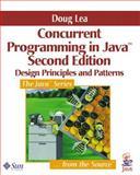 Concurrent Programming in Java : Design Principles and Patterns, Lea, Douglas, 0201310090