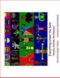 Everything under the Suns 2013, Dwight Jambor, 149429009X