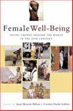 Female Well-Being : Toward a Global Theory of Social Change, , 1842770098
