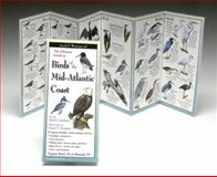 Sibleys Backyard Birds of Mid Atlantic, David Allen Sibley, 1935380095