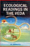 Ecological Readings in the Vedas 9788124600092