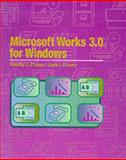 Microsoft Works 3.0 for Windows, O'Leary, Timothy J. and O'Leary, Linda I., 0070490090