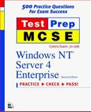 MCSE TestPrep : Windows NT Server 4 Enterprise, New Riders Development Group Staff, 0735700095
