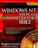 Windows NT Server 4.O Administrator's Guide, Robert Cowart, 0764580094