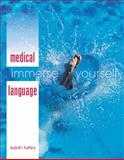 Medical Language, Turley, Susan, 0130940097