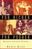 For Richer, for Poorer, Demie Kurz, 0415910099