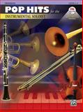 Pop Hits for the Instrumental Soloist, Alfred Publishing, 0757940099