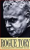 Rogue Tory, Denis Smith, 1551990091