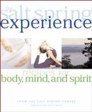 The Salt Spring Experience, Sharada Filkow and Mayana Williamson, 155335009X