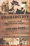 Prohibition, Edward Behr, 1611450098