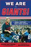 We Are the Giants!, Richard Whittingham, 1629370096