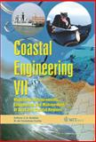 Coastal Engineering VII : Modelling, Measurements, Engineering and Management of Seas and Coastal Regions, C. A. Brebbia, M. da Conceicao Cunha, 1845640098