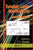 Tunable Laser Applications, Duarte, Frank, 1420060090