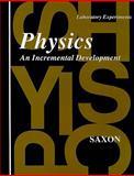 Physics, John H. Saxon, 1565770099