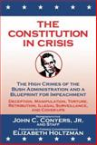 The Constitution in Crisis, John C. Conyers Jr., 1602390096