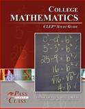 College Mathematics CLEP Test Study Guide - PassYourClass, PassYourClass, 1614330093