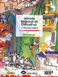 Historia Regional de Chihuahua 9789681860097