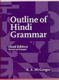 Outline of Hindi Grammar 9780198700098