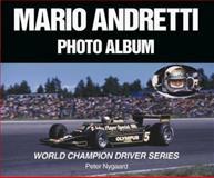 Mario Andretti Photo Album 9781583880098