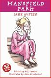 Real Reads Mansfield Park, Jane Austen, 1906230099