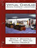 Virtual ChemLab : General Chemistry, Student Lab Manual / Workbook and CD Combo Package, V2. 5, WOODFIELD & ASPLUND, 0132280094
