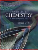 Principles of Chemistry 9780321750099