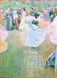 The Great Waltzes in Full Score, Johann Strauss, 0486260097