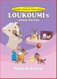 Loukoumi's Good Deeds, Nick Katsoris, 0970510098