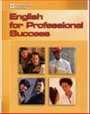 English for Professional Success, Sanchez, Hector and Tejeda, Eric, 1413030092