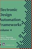 Electronic Design Automation Frameworks, Chapman and Hall Staff, 0412710102